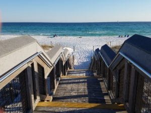 Hair By Kellie - Henderson Beach State Park - Destin Florida-001
