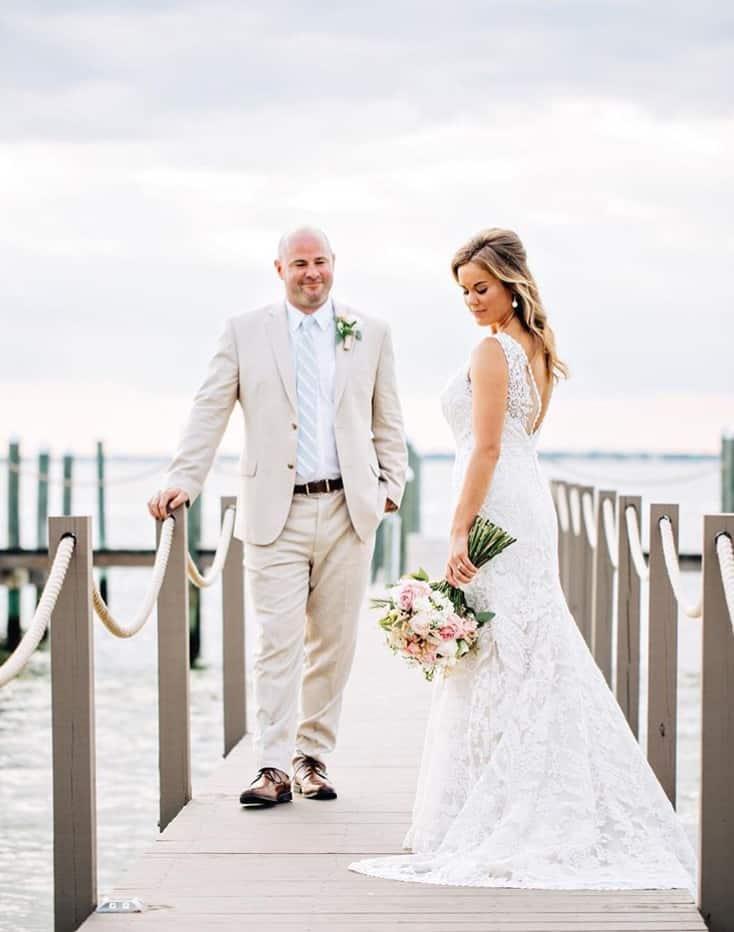 Weddings - Featured Image