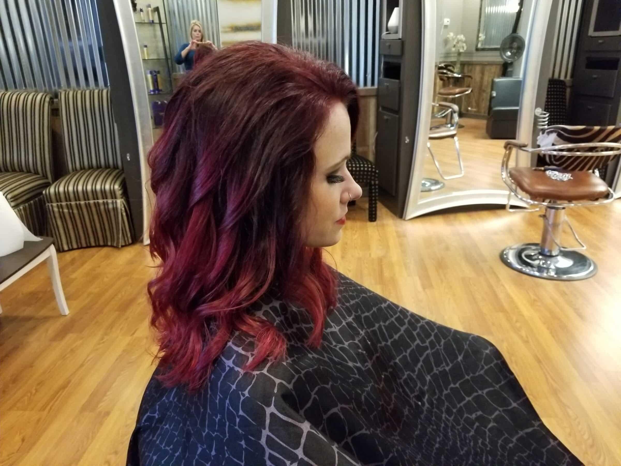 The Best Hair Salon In Destin Destin Hair Studio