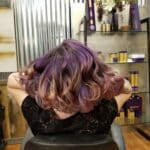 Shampoo & Blow Dry Service Page Featured Image