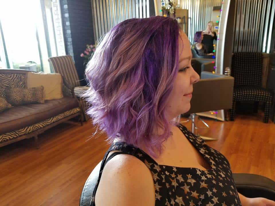 Wintertime Hair Coloring Services Featured Image
