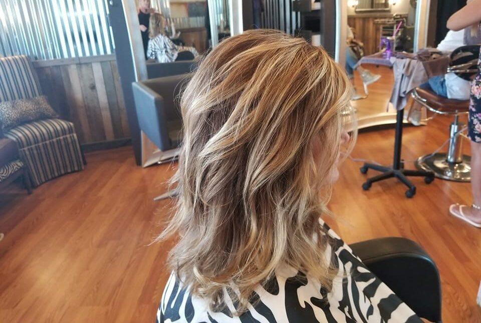 Destin Hair Studio - Master Colorists - Balayage Hair Coloring -02